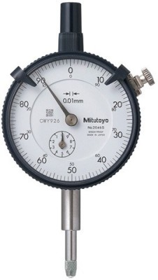 Mitutoyo Mitutoyo 2046s Dial Caliper
