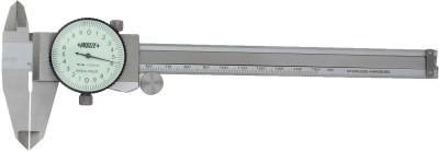 Insize 1312-150A Dial Caliper(0-150 mm)