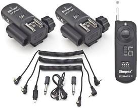Simpex 612 Mark II Camera Remote Control