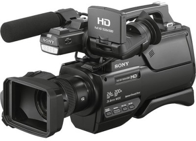 Sony HXR -MC2500 Full HD Camcorder