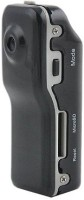 Autosity Detective Survilliance mn7 Button Spy Product Camcorder(Black)