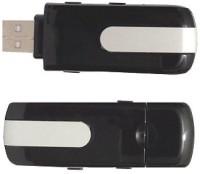 SPYCLOUD Secrete Detective Camera Based Hidden Pen Drive Camera for Video  Photo Audio Recording Camcorder(Black)