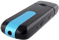 Autosity Detective Security MINI-U8 Pen Drive Spy Product Camcorder(Black)