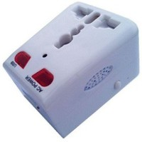 SPYCLOUD Secrete Detective Camera Based Board Electricity Socket Spy Product Camcorder(White)
