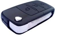 SPYCLOUD Secrete Detective HD Quality Hidden Spy Keychain for Video Photo Recording Camcorder(Black)