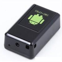 Autosity Detective Survilliance GF-08 GSM Audio and Video Talking Locator Spy Camera Product Camcorder(Black)