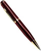 spydo Secrete Security Based Trendy Silva32 Pen Spy Product Camcorder(Black)