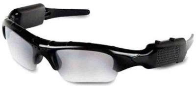 Autosity Secrete Detective Sunglasses Camera Glasses Spy Product Camcorder(Black)