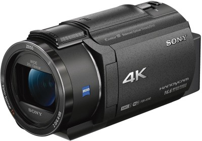 Sony FDR-AX40 Camcorder(Black)