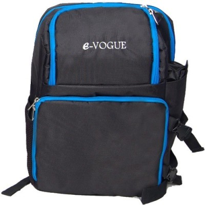 E-VOGUE CBRT1 DSLR Camera Backpack with ...