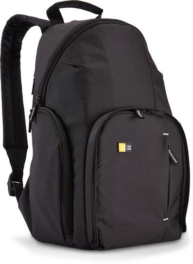 Case Logic DSLR Compact Backpack  Camera Bag(Black)
