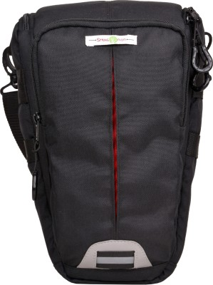 SpringOnion CAM04  Camera Bag(Black) at flipkart