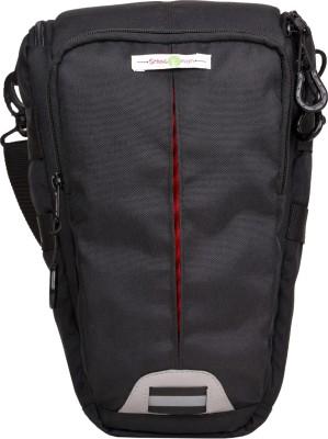 SpringOnion CAM04  Camera Bag(Black) at flipkart