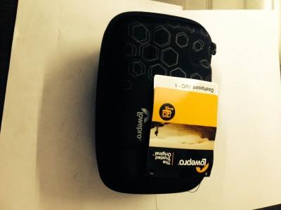 Lowepro Dashpoint AVC 1 Camera Bag