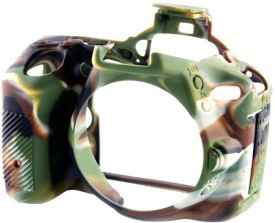 Easycover Easycover D5500 Camouflage Camera Bag