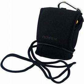 Fujifilm 213 Camera Bag(Black)