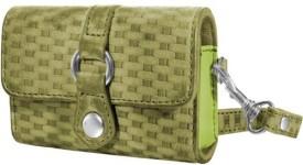 Fujifilm Woven Camera Case Camera Bag(Green)