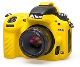 Easycover Easycover D750 Yellow Camera Bag