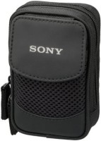 Sony LCSCSQ/B  Camera Bag(Blac