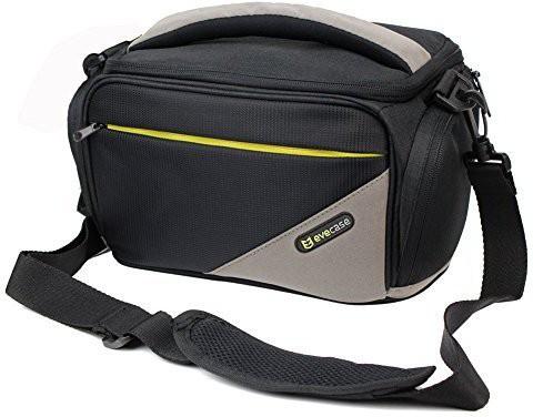 Evecase Olympus OM-D E-M1, E-M5, E-PM2, E-PL5 Camera Bag Image