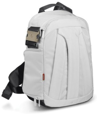 Manfrotto MB SS390-5SW  Camera Bag(White) at flipkart