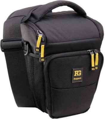 Ruggard PHB665B  Camera Bag(Black) at flipkart