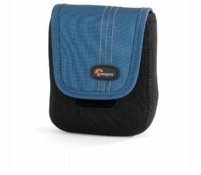 Lowepro Dublin 30 Slim Profile Carry pack 01  Camera Bag(Multicolor) at flipkart