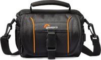Lowepro Adventura SH 110 II  Camera Bag(Black)