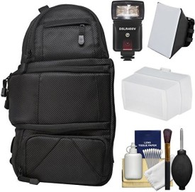Fujifilm 152 Camera Bag(Black)