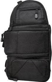 Fujifilm 100D Digital Camera Travel Camera Bag(Black)