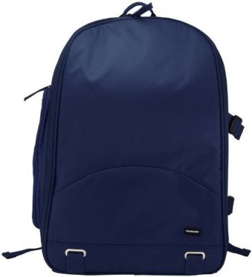 Filemate 3FMCG220NV2-R  Camera Bag(Navy Blue) at flipkart