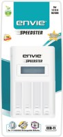 Envie Speedster LCD  Camera Battery Charger