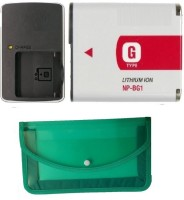 hawk W210  Camera Battery Char