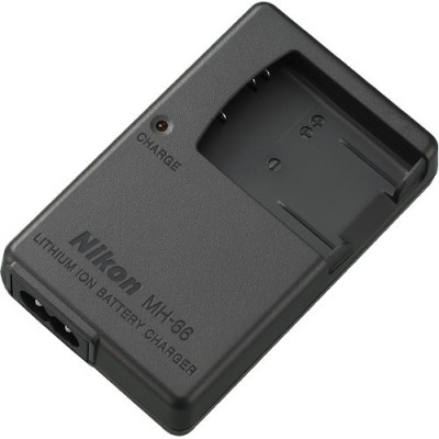 Nikon MH-66 Camera Battery Charger