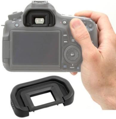 iKACHA Canon EOS 70D/60D/60Da/50D/40D/30...