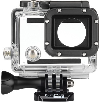 GoPro Dive Housing for HERO3, HERO3& HERO4 (AHDEH-301) Camera Housing