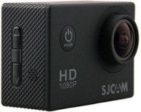 SJCAM SJ4000 170  A  HD wide-angle lens 6G lens Sports & Action Camera(Black)