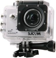 Sjcam 5000 Wifi _ 00003 Camera Lens f  2.99mm     Camcorder Camera(White)