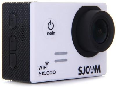 Sjcam SJ 5000 Wifi _ 00001 Dive Mask Lens f= 2.99mm Camcorder Camera