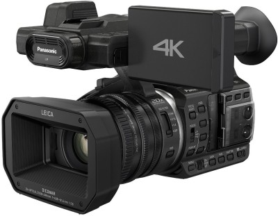 Panasonic HC X1000 Video camera  Video Camera Black  available at Flipkart for Rs.139000