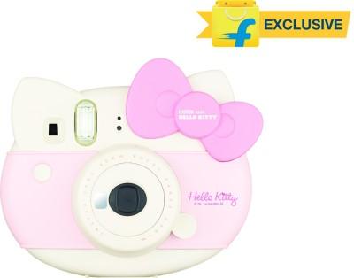 Fujifilm Hello Kitty Mini Instant Camera (Pink)(Pink)