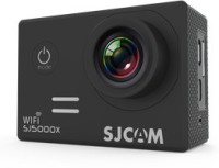 SJCAM SJ5000 X ELITE Adjustable Viewing Angle: 170� 140° 110° & 70° Sports & Action Camera(Black)