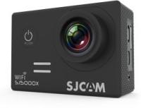 SJCAM SJ5000 X ELITE Adjustable Viewing Angle  170   140   110   & 70   Sports & Action Camera(Black)