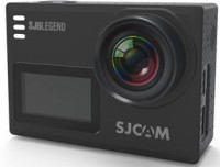 SJCAM SJ6 LEGEND Adjustable Viewing Angle: 166� H= 120� V=89° Sports & Action Camera(Black)