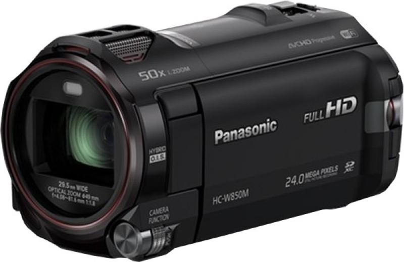 Panasonic HC-W850 Camcorder Camera HC-W850