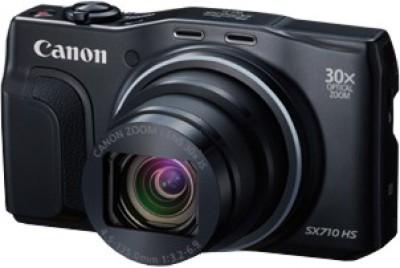 Canon PowerShot SX710 HS Point & Shoot Camera