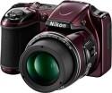 Nikon L820 Advanced Point & S...