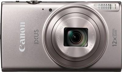 Canon IXUS 285 HS Point & Shoot Camera