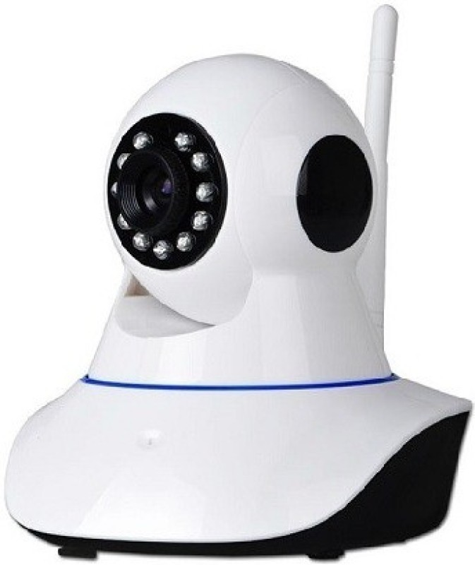 Unic AB 121 18-55 IP Camera Camera(White)