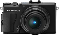 Olympus XZ-2 Advanced Point & Shoot Camera(Black)